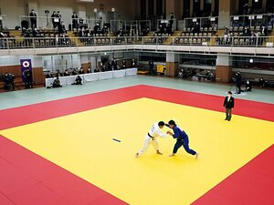 """伝説の""""阿部一二三vs.丸山城志郎""""でも使用されたのに…東京五輪の柔道で日本製「世界一動かない畳」が採用されないのはナゼ?"""