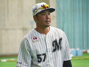 澤村拓一とトレードの香月一也って? 亡き父譲りの明るさ、理想の打者像はあの大阪桐蔭の大先輩。