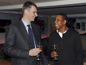 大富豪とラッパーが描く、ネッツ躍進の青写真。~NBA今夏のFA戦線レポート~
