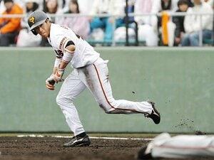 高橋・巨人、後半戦の鍵握る2番打者。山本泰寛と重信慎之介が競うが……。