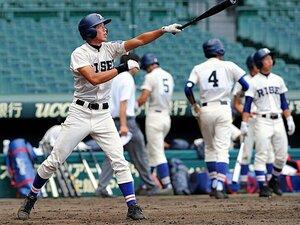 T-岡田先輩の夢を代わりに果たす!履正社の強打者T-山田が急成長中。