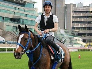 """天皇賞・春はもはや""""何でもあり""""。GI馬が1頭だけ、同日の香港は4頭。"""