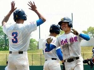 埼玉・花咲徳栄の野村佑希は化物か。高校野球ミレニアム世代にまた1人。