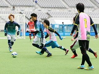 Number Futsal Cup(フットサル) in 味スタ 2017.2.11開催! エントリー締切迫る!