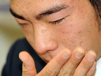 「菊池雄星 涙」の画像検索結果