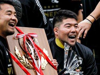 大学生がプロ選手になりたがらない。畠山健介が考えるラグビー界の改革。<Number Web> photograph by Kiichi Matsumoto