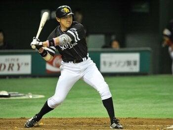 首位打者が1割しか打てなくなった!?交流戦における投打の後遺症を検証。<Number Web> photograph by Hideki Sugiyama