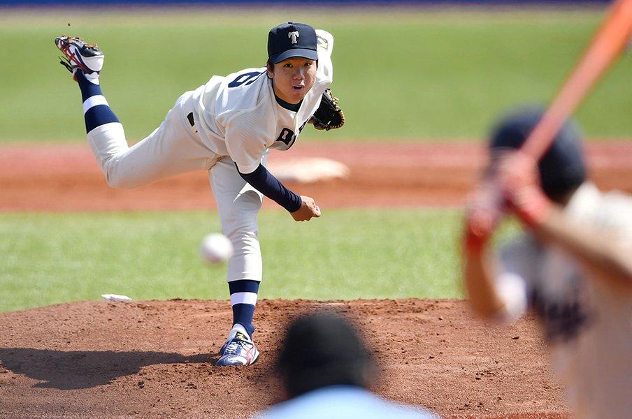 プロ 野球 ドラフト 予想 ドラフト速報 2020|プロ野球 ドラフト注目選手【SPAIA】