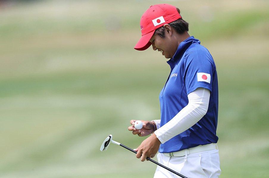 世界の女子ゴルファーが五輪に夢中!彼女らの夢と、優勝争い予想。<Number Web> photograph by Shizuka Minami