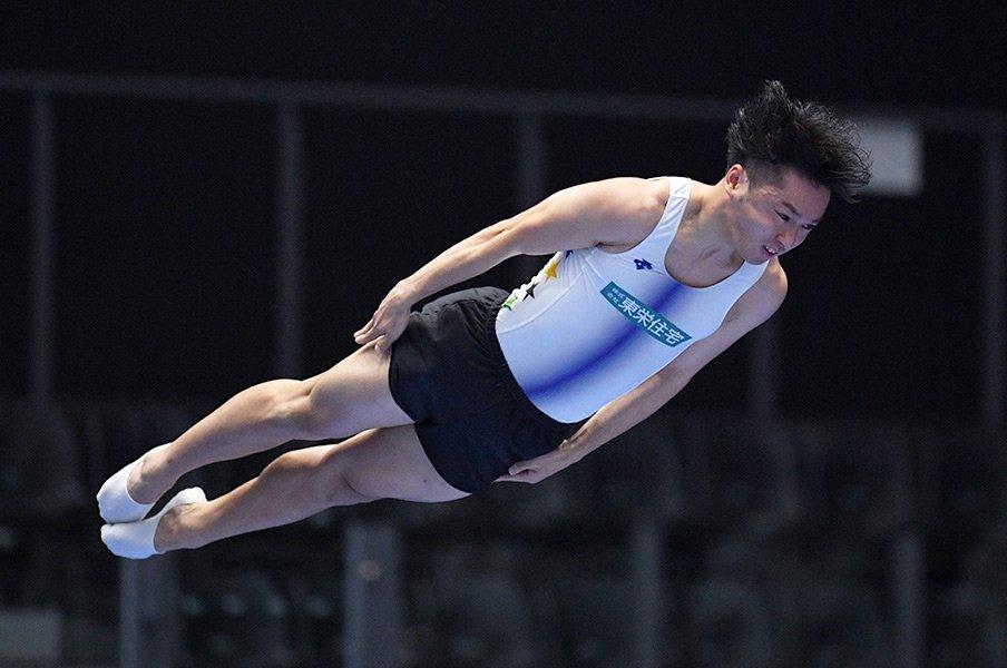 東京五輪前にエースが驚きの引退。トランポリンを「みんなで盛り上げる」