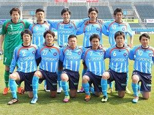 J3開幕が変える「街クラブ」の形。Y.S.C.C.、横浜第3のJチームとして。