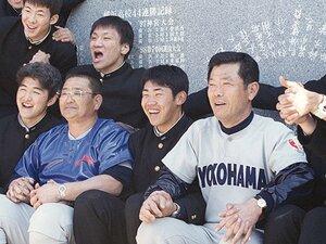 """松坂大輔が""""勝てる投手""""である理由。小倉元部長に育まれた横浜高の遺伝子。"""