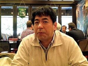 """御門大三(サッカー代理人の通訳)~スポーツの現場で働く""""プロ""""に直撃!~"""