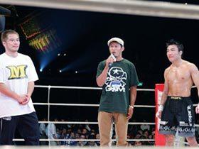 須藤と五味にみる格闘技界の未来。