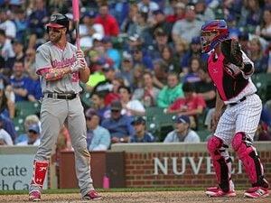 0打数7出塁とカブスの驀進。成功した「ハーパーを歩かせろ」。