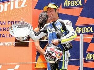 4年ぶりの勝利を遂げ、高橋裕紀が完全復活。~モト2初代チャンピオンの夢へ~