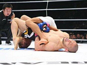 今春、日本MMAは2つのフェザー級GPが焦点に。<Number Web> photograph by Susumu Nagao