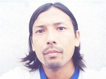 <特別インタビュー> 鈴木隆行 「5カ国10クラブを渡り歩く男の哲学。」<Number Web> photograph by Takashi Iga