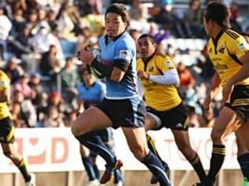 プロ契約廃止のヤマハ、最後の意地を見せられるか。~日本選手権出場へかける想い~<Number Web> photograph by Nobuhiko Otomo
