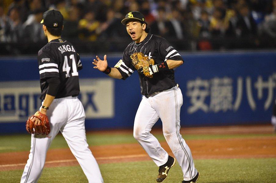 日本人野手のMLB成績は十分に成功?安打500本を一つの基準にしてみると。<Number Web> photograph by Hideki Sugiyama