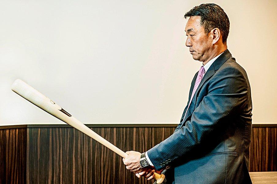 ホームランに飢える阪神タイガース。平成の「虎ベスト」アーチを選んでみた。<Number Web> photograph by Kiichi Matsumoto