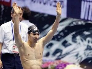 萩野公介、絶不調から驚異の7連覇!日本選手権で味わった屈辱と栄光。