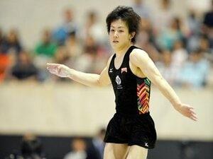 体操団体総合の悲願を託された加藤凌平の武器。~「ゆか」のスペシャリストとして~