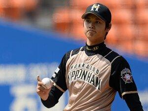 勇気ある挑戦なくして球界の発展なし。大谷と日本ハムが追いかける「夢」。