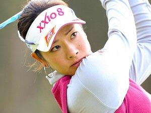 <女子ゴルフ・クライマックス> 森田理香子 「賞金女王へ最後の試練」