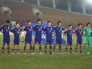 トゥーロンより水原JS杯に注目!?U-19日本代表に世界と戦う経験を。