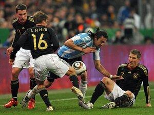 これがW杯優勝候補? ドイツ代表に漂う停滞感。