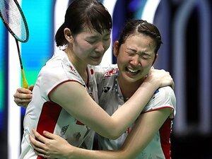 女子ダブルスのメダル独占が象徴。バドミントン日本勢対決が熱い!