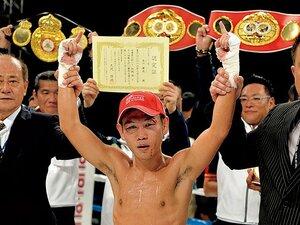 """プロ転向の村田が世界挑戦。高山は""""逆コース""""を目指す。~ボクシング連盟はプロの参入を断固拒否~"""