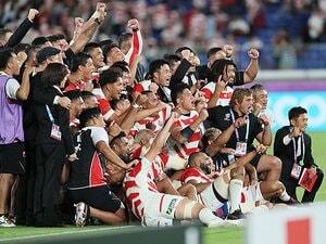 """敗者のメンタリティーを抜けだした日本ラグビー 4年越しの夢の対決""""本物""""ライオンズの隙は?"""