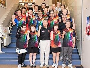 """日本ボウリング界のレジェンド矢島純一、""""最後の""""アメリカ挑戦。"""