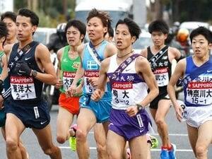 区間配置から読み解く「第94回箱根駅伝」。「3強」を崩すチームはあるか。