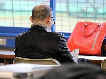 三冠王、監督、GM時代の落合博満。知られざる「オレ流の素顔」を読む。<Number Web> photograph by Shigeki Yamamoto