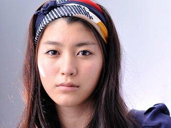 青春女子剣道映画に主演した成海璃子さん。~『武士道シックスティーン』映画化~<Number Web> photograph by Miki Fukano