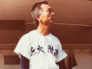 あの夏を許せない。1984年大阪、最強PL学園に挑んだ男たちの物語。<Number Web> photograph by Yoshio Toyoda/Sports Graphic Number