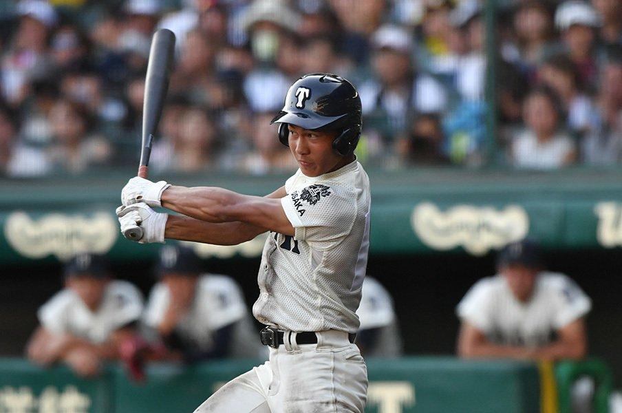 """2018年ドラフト会議予想、1位の12人。各球団の""""足りない所""""を考えると。<Number Web> photograph by Hideki Sugiyama"""
