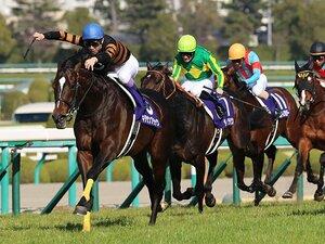武豊が見つけたキタサン最強の形。大阪杯完勝で、凱旋門もGoサイン。