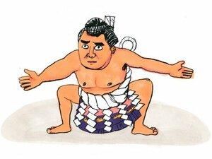 横綱・日馬富士は、張り手、けたぐりを自重すべきか?