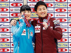 中部電力とコンサドーレが王座に。松村兄妹が世界選手権へと挑む。~ロコ・ソラーレとの頂上対決を制す~