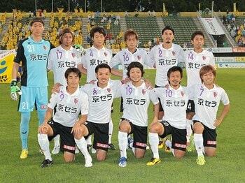 大木武と選手たちの幸福な関係。京都サンガを旅立った男たちの再会。<Number Web> photograph by J.LEAGUE