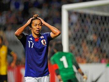 攻撃にムラが多かったマレーシア戦。なぜ五輪代表は大勝できなかった?<Number Web> photograph by Takuya Sugiyama