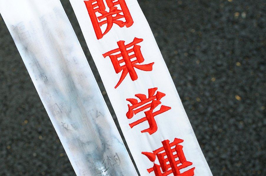 【箱根駅伝】原晋メソッドで学連選抜が輝いた2008年 苦戦を強いられる近年の「チーム」に必要な力
