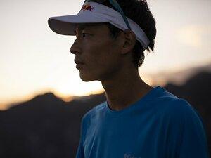 山岳レースをラグビーのように。世界王者・上田瑠偉が描く未来図。