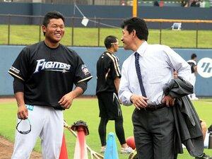 日ハム入団フィーバーから半年――。ソフトボール出身・大嶋匠の現在地。
