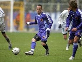 2006年 VSボスニア・ヘルツェゴビナ