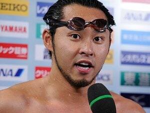北島康介、日本新3連発。王者が見せた余裕と欲。~7月の世界選手権へ向けて~